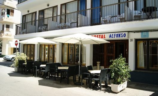 Hostal Alfonso