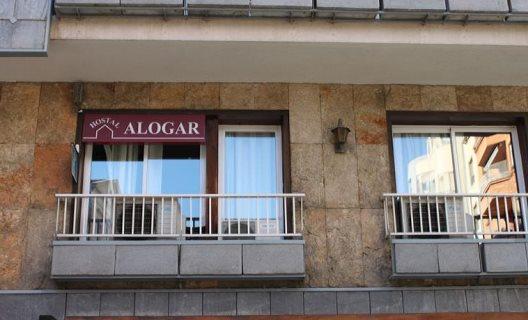 Hostal Alogar