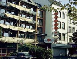 Hostal A&o Hamburg