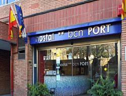 Hostal Barcelona Port