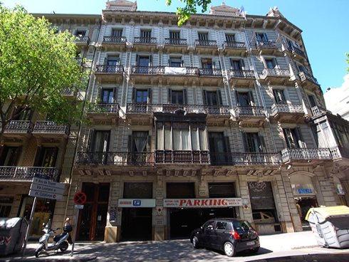 Resultado de imagen de Fashion House Barcelona