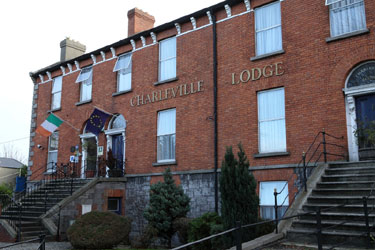 Hostal Charleville Lodge