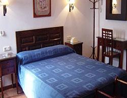 Hostal Colón Antequera Malaga