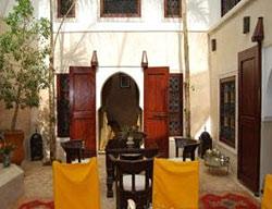 Hostal Dar Rania