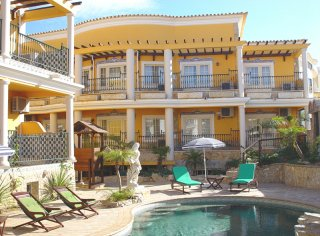 50% price detailed images store Hostal Dom Manuel I Charming Residence Adults Only - Lagos ...