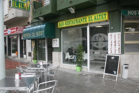 Hostal El Altet