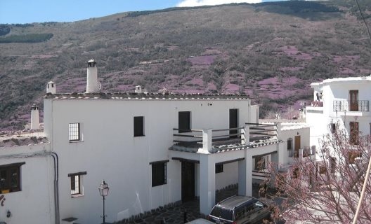 Hostal El Cascapeñas