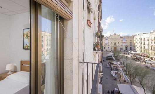 Hostal Forum Tarragona