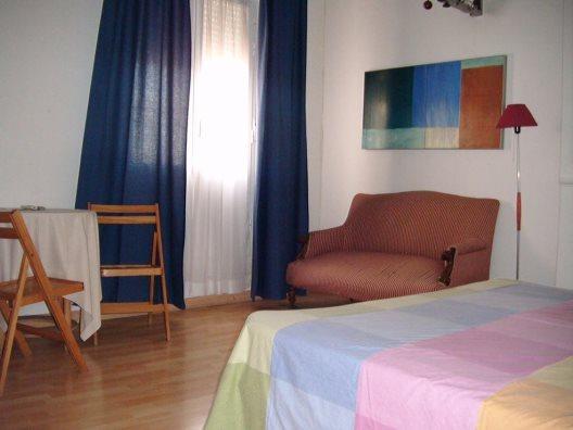 Hostal Gay Puerta Del Sol Madrid