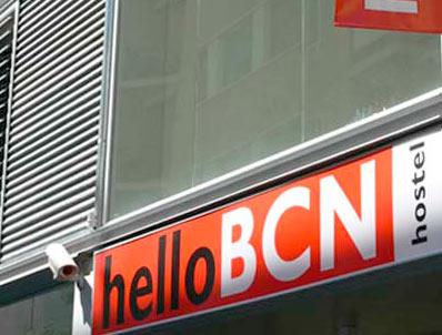 Hostal Hello Barcelona