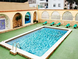 Hostal Ibiza Hurdes