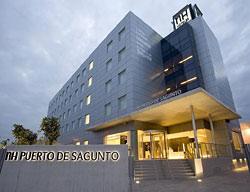 Hostal Nh Puerto De Sagunto