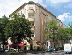 Hostal Pariser Eck