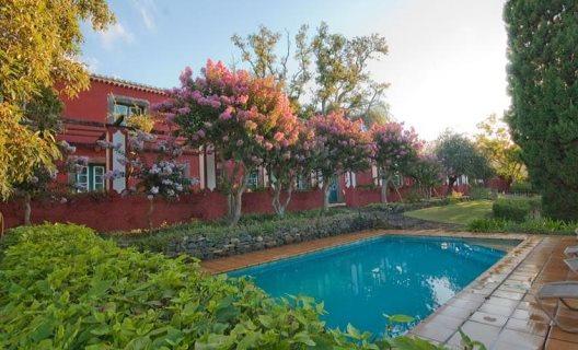 Hostal Quinta Das Vinhas
