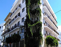 Hostal Residencia Horizonte