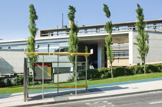 Hostal Residencia Sarria