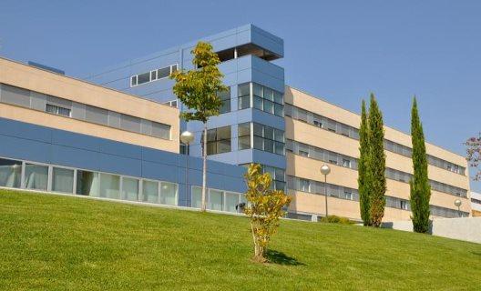 Hostal Residencia Universitaria Erasmo