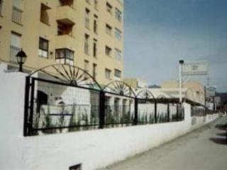 Hostal Residencia Universitaria Jacinto Benavente