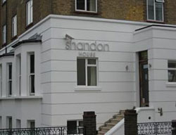 Hostal Shandon House