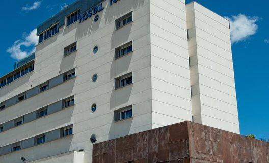Hostal Torrejon