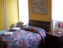 Hostal West Side Inn - Shared Bath