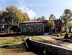 Hosteria De La Raya