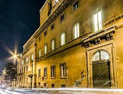 Hotel 2000 Roma