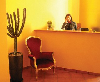 Hotel 207 Inn