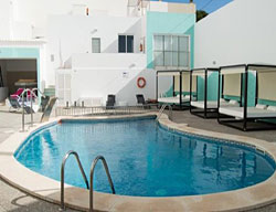 Hotel 2u Playa Santandria Beach Adults Only
