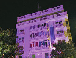 Hotel 3.14