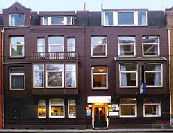 Hotel Aadam Wilhelmina