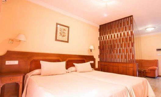 Hotel Abades Mirador