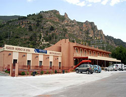 Hotel Abades Santa Lucía