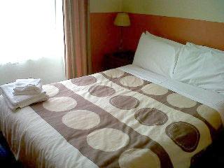 Hotel Abbott Lodge Guesthouse
