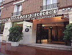 Hotel Abc Chanperret