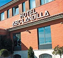Hotel Abc Landilla