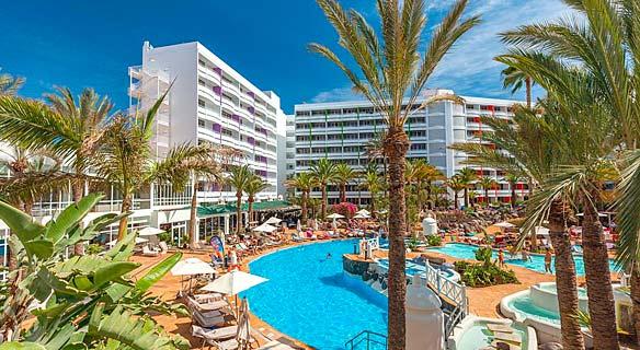 Hotel Abora Buenaventura By Lopesan