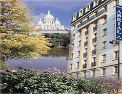 Hotel Abrial