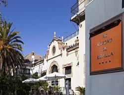 Hotel Ac Ciudad De Sevilla By Marriott