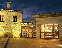 Hotel Ac Ciudad De Toledo