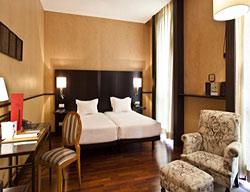 Hotel Ac Ciudad De Tudela By Marriott