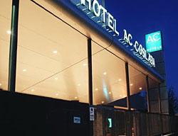 Hotel Ac Coslada Aeropuerto By Marriott