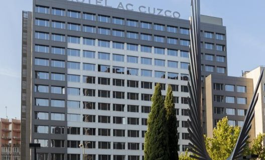 Hotel Ac Cuzco By Marriott