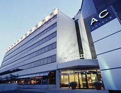 Hotel Ac Genova
