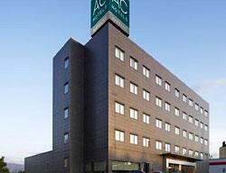Hotel Ac Gijón