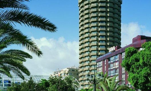Hotel Ac Gran Canaria By Marriott