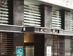 Hotel Ac Irla By Marriott