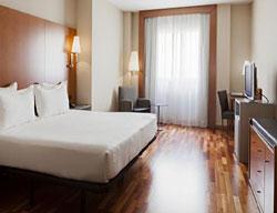Hotel Ac Lleida By Marriott