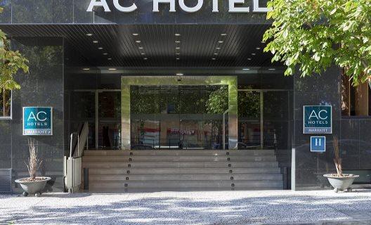 Hotel Ac Los Enlaces