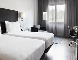 Hotel Ac Palau Bellavista